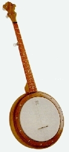 riverboat kit banjo
